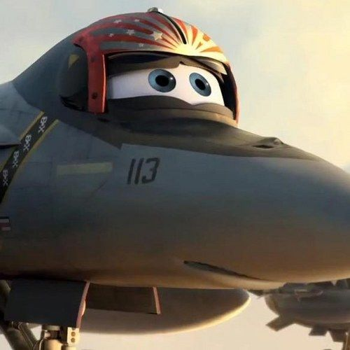 Disney's Planes Sneak Peek