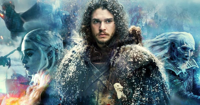 Game of Thrones Season 8 Episode Runtimes Revealed?
