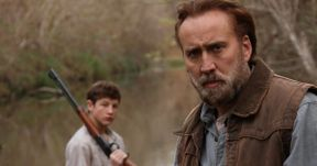 Joe International Trailer Starring Nicolas Cage