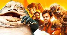 Is Jabba the Hutt in Solo: A Star Wars Story?
