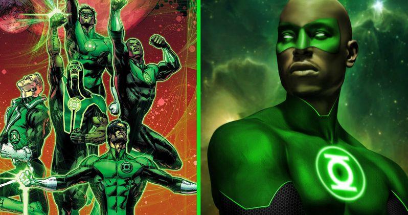 83f44877fe6522 Hal Jordan   John Stewart Confirmed for Green Lantern Corps