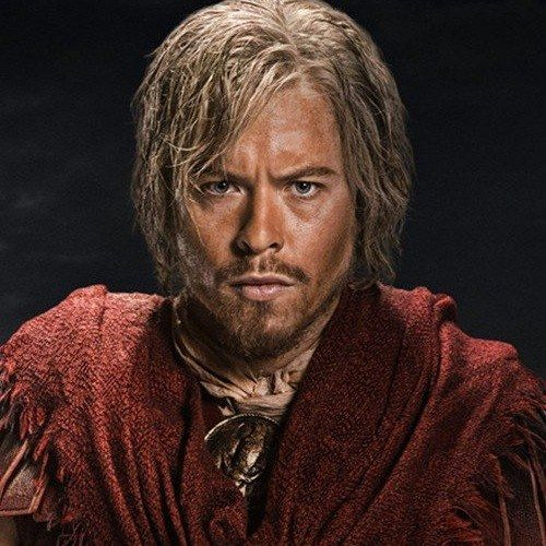 Spartacus: War of the Damned Season 3, Episode 7 Promo