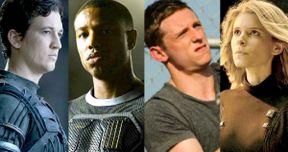 Miles Teller Talks Ultimate Fantastic Four and Sequel