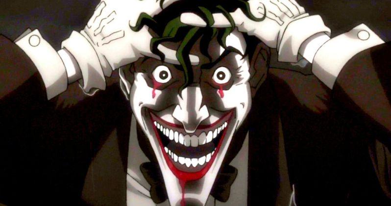Batman: The Killing Joke Review: What a Huge Letdown
