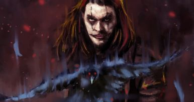 Jason Momoa's The Crow Remake Finally Has a Release Date