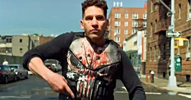 Brutal New The Punisher Season 2 Trailer Brings in Jigsaw's Army