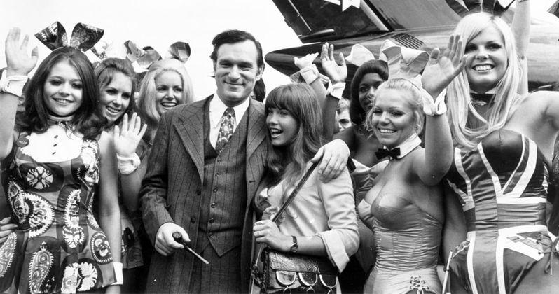 Hugh Hefner Remembered by Friends, Celebrities & Playboy Bunnies