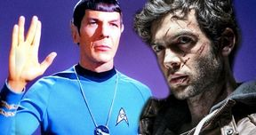 Ethan Peck Is Spock in Star Trek Discovery Season 2