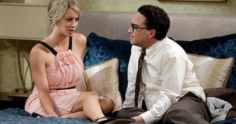 Big Bang Theory Season 9 Spoiler Answers the Big Question