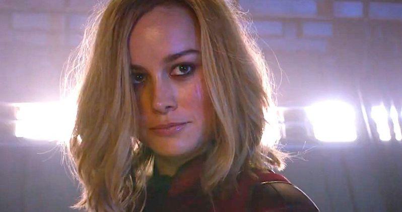 Brie Larson Clarifies Controversial Captain Marvel Inclusion Comments