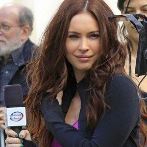 First Look at Megan Fox as April O'Neil on Teenage Mutant Ninja Turtles Set