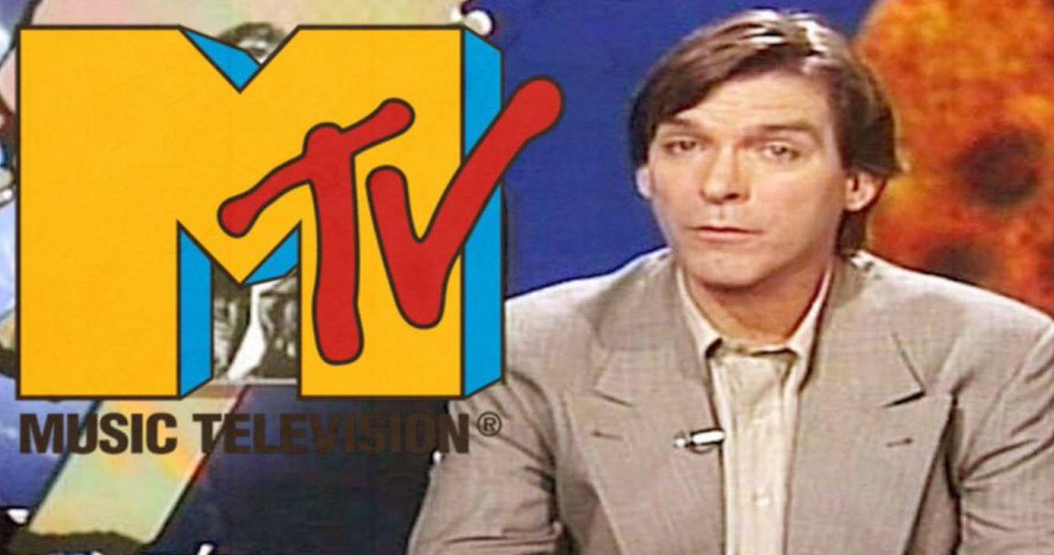 Legendary MTV VJ Kurt Loder Celebrated on His 75th Birthday by Nostalgic MTV