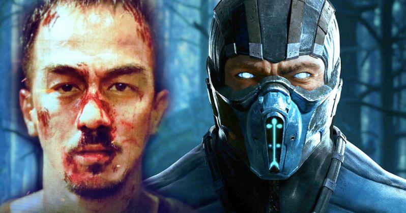 Mortal Kombat Movie Locks in Raid Martial Artist as Sub-Zero