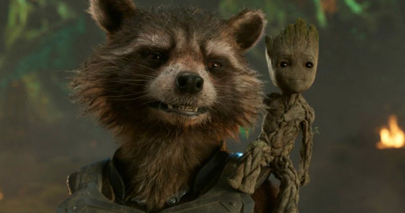 Guardians of the Galaxy 2 Voted Best Super Bowl Trailer by Fans