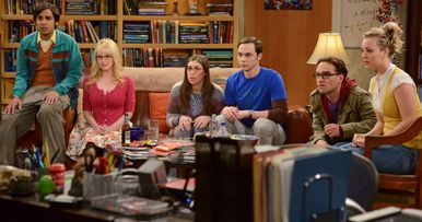 Big Bang Theory Season 10 May Be Its Last Says Kunal Nayyar