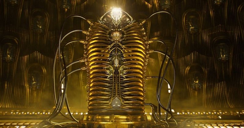 Adam Warlock Won't Show Up in Guardians of the Galaxy 3?