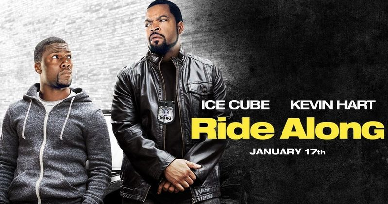 Can Ride Along Outwit Jack Ryan at the Box Office This Weekend?