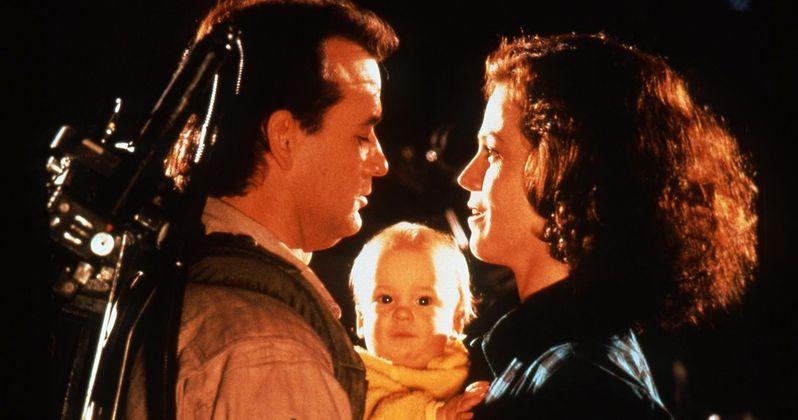 Sigourney Weaver Reveals Crucial Ghostbusters 3 Plot Details