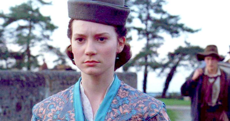 Madame Bovary Trailer Starring Mia Wasikowska
