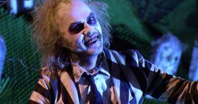 Beetlejuice 2: Michael Keaton Confirms Talks with Tim Burton