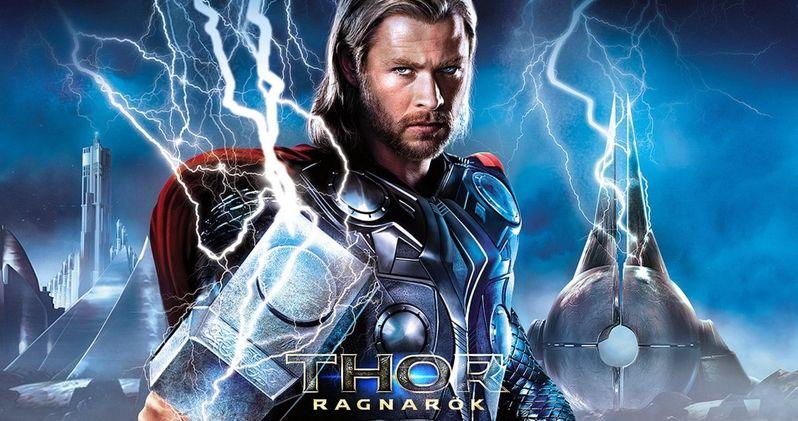 Thor 3 Begins Shooting Summer 2016 in Australia