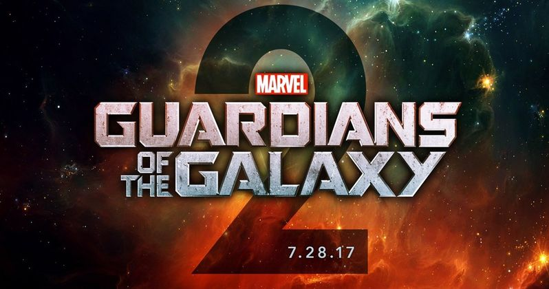 Guardians of the Galaxy 2 Official Title Revealed?