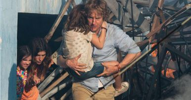 No Escape Trailer Starring Owen Wilson & Pierce Brosnan