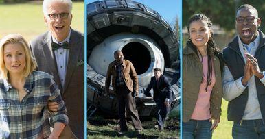 NBC Fall 2016 Premiere Dates Announced
