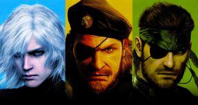 Metal Gear Solid Targets The Kings of Summer Director