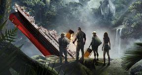 Jumanji 2 Ties 20-Year-Old Titanic Box Office Record