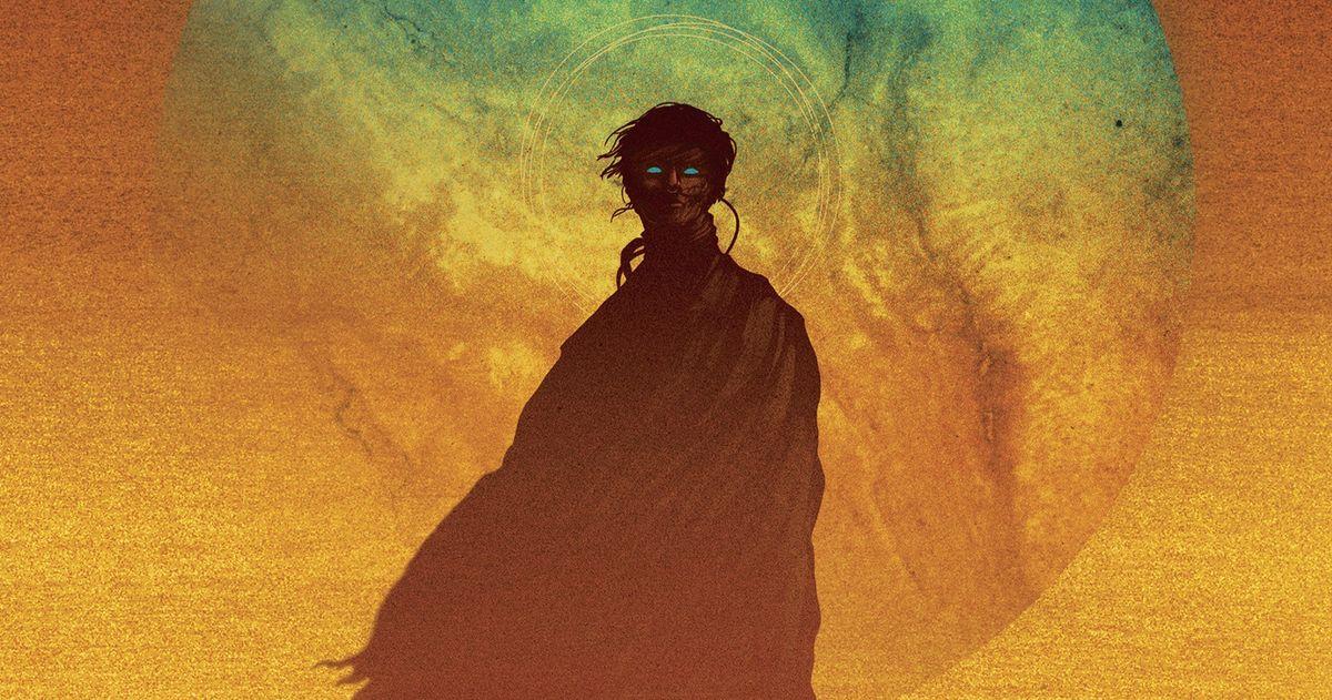 Dune Remake Poster Teased as Set Images Leak?