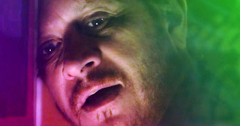 Pauly Shore Is a Serial Killer in Sin City Psycho Sneak Peek