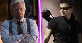 Will Hawkeye & Hank Pym Team-Up In Avengers: Infinity War?