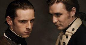 AMC's Turn: Oath Trailer Featuring Jamie Bell