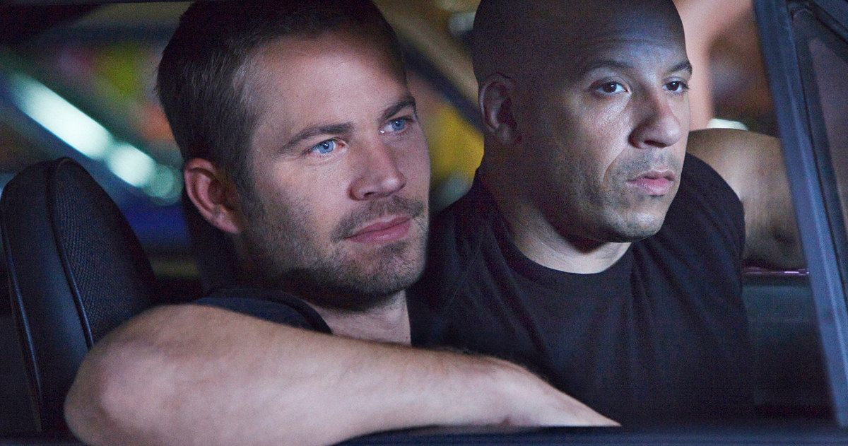 Is Fast & Furious 8 Bringing Back Paul Walker's Brian O'Conner?