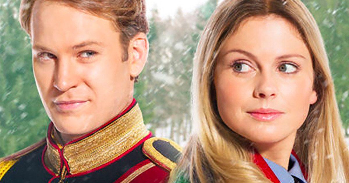 A Christmas Prince Sequel The Royal Wedding Heads to Netflix