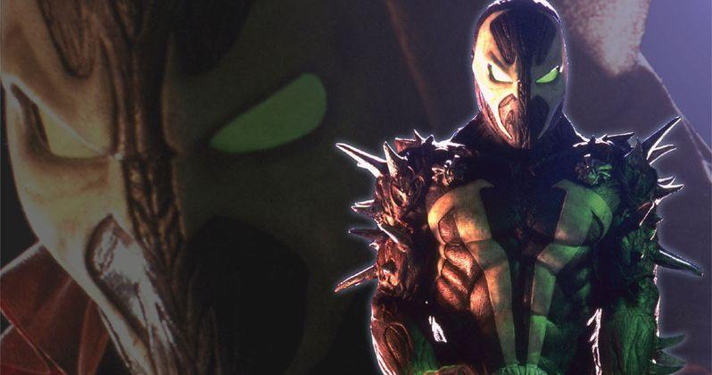 Spawn Reboot Won't Be an Origin Movie