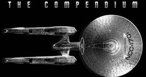 GIVEAWAY: Win Star Trek: The Compendium on Blu-ray