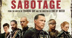 GIVEAWAY: Win Sabotage Starring Arnold Schwarzenegger on Blu-ray
