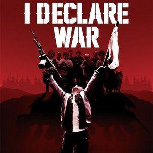 Second I Declare War Trailer