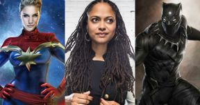 Marvel Wants Selma Director for Captain Marvel or Black Panther
