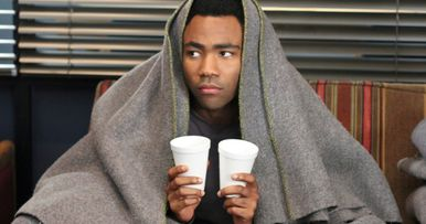 Comic-Con: Community Movie May Include Pirates, Troy and a Rescue Mission