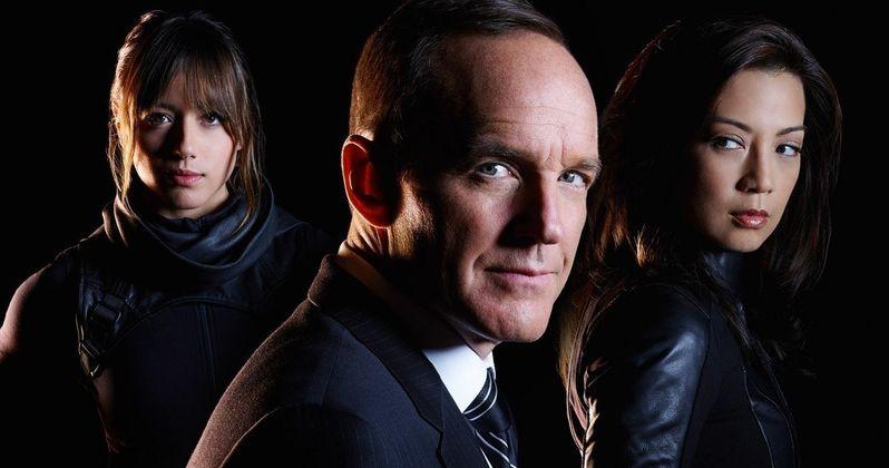 Watch the Agents of S.H.I.E.L.D. Season 2 VFX Breakdown