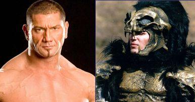 Highlander Remake Gets Dave Bautista as the Villain?
