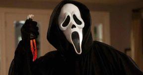 Iconic Ghostface Mask Returns in Scream Season 3