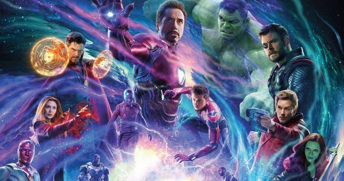 Endgame Image: Avengers: Endgame Final Battle Revealed In Leaked LEGO Set