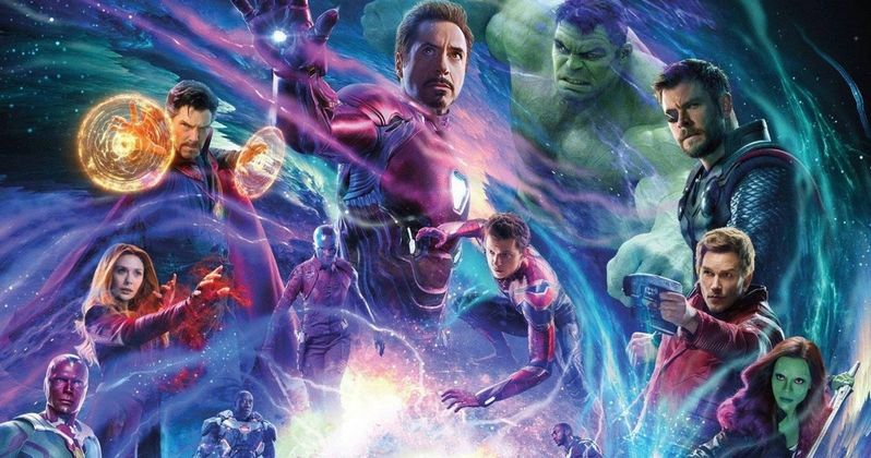 Avengers: Endgame Final Battle Revealed in Leaked LEGO Set, or Is It Fake?