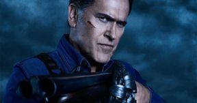 Watch Ash Vs Evil Dead Season 2 Premiere Online Right Now