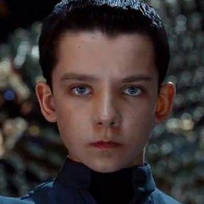 Ender's Game TV Spot 'Destroy'