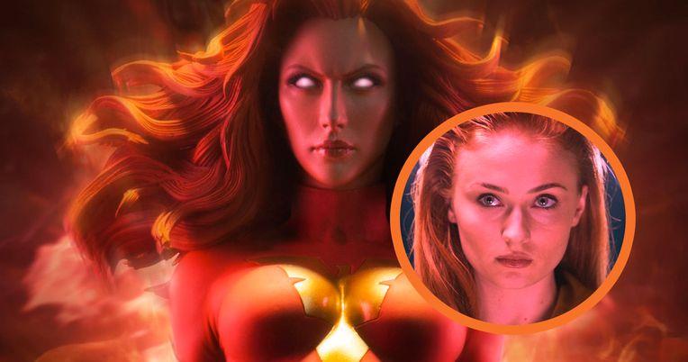 New X-Men Movie Is a Dark Phoenix Reboot?